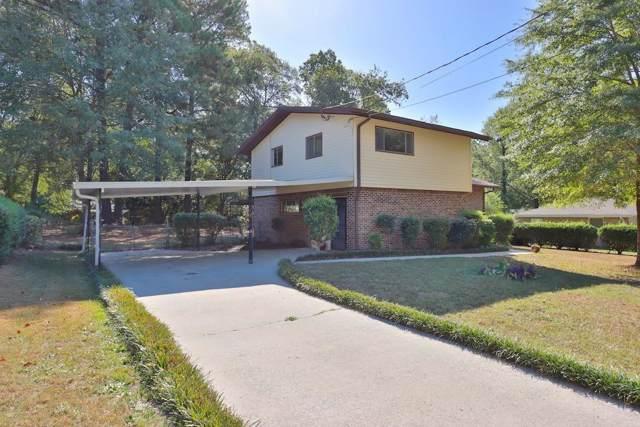 6506 Sinclair Place, Morrow, GA 30260 (MLS #6611011) :: North Atlanta Home Team