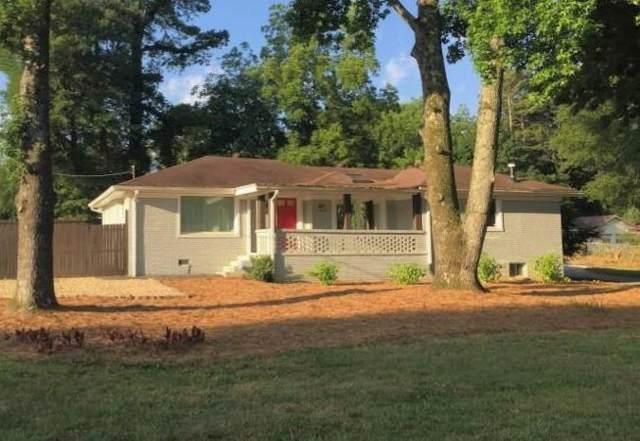 1376 Belmont Avenue SE, Smyrna, GA 30080 (MLS #6611066) :: North Atlanta Home Team