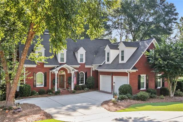4093 Hickory Fairway Drive, Woodstock, GA 30188 (MLS #6611070) :: North Atlanta Home Team