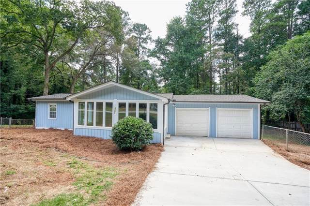 4293 Marjorie Road, Snellville, GA 30039 (MLS #6611104) :: North Atlanta Home Team