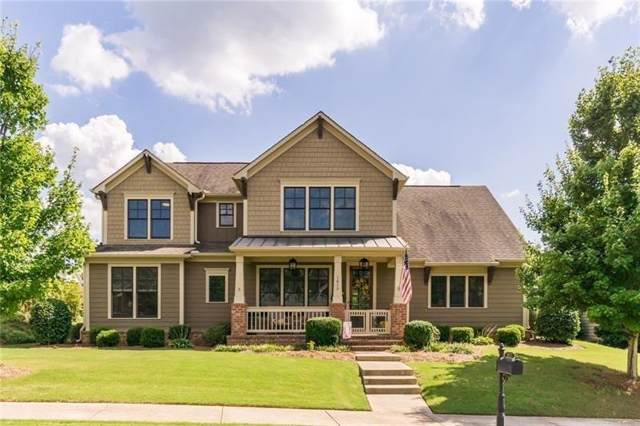 1815 Stone Bridge Way, Marietta, GA 30064 (MLS #6611131) :: North Atlanta Home Team