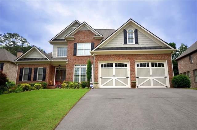 1470 Dylan Chase, Marietta, GA 30066 (MLS #6611204) :: North Atlanta Home Team