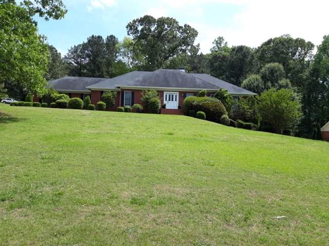 170 North Drive, Fayetteville, GA 30214 (MLS #6611309) :: The Cowan Connection Team