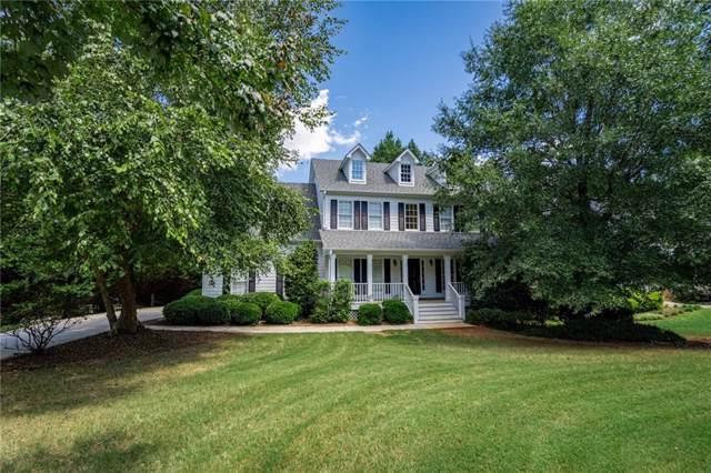 940 Providence Club Drive, Monroe, GA 30656 (MLS #6611369) :: North Atlanta Home Team
