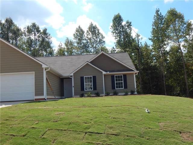 115 Heather Lane, Commerce, GA 30529 (MLS #6611374) :: North Atlanta Home Team