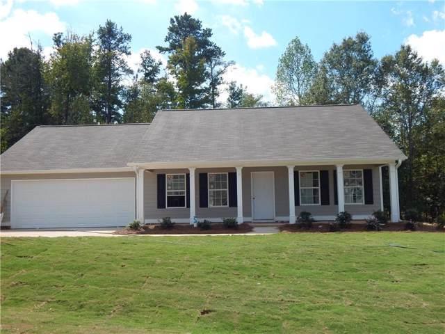 91 Heather Lane, Commerce, GA 30529 (MLS #6611402) :: North Atlanta Home Team