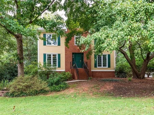 4611 Gann Crossing, Smyrna, GA 30082 (MLS #6611446) :: North Atlanta Home Team