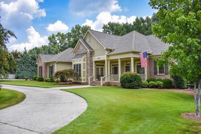 8700 Newborn Way, Douglasville, GA 30134 (MLS #6611458) :: The Justin Landis Group