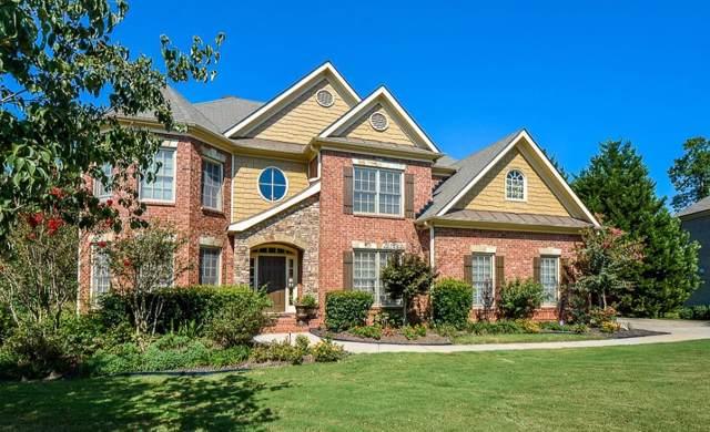 3215 Sable Ridge Drive, Buford, GA 30519 (MLS #6611575) :: North Atlanta Home Team