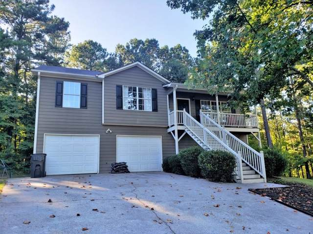 48 Gina Court, Hiram, GA 30141 (MLS #6611580) :: North Atlanta Home Team