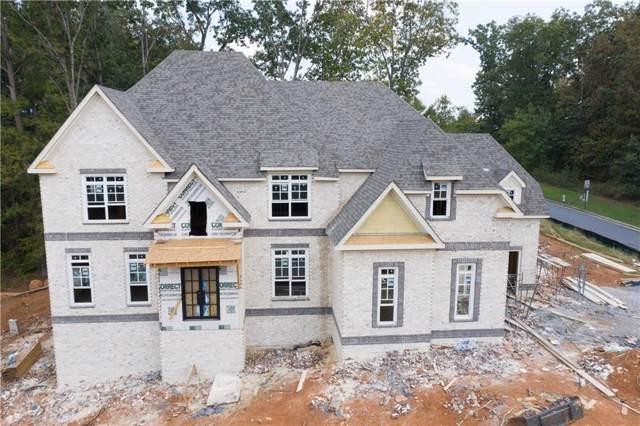 338 Summer Garden Drive, Marietta, GA 30064 (MLS #6611720) :: North Atlanta Home Team