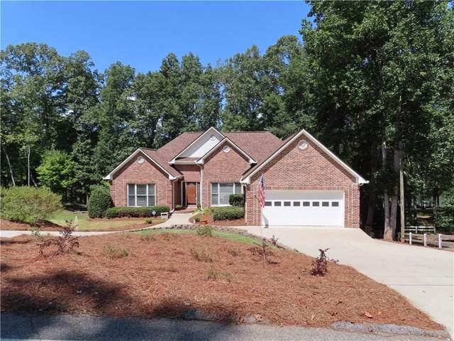 8044 Beachwood Drive, Murrayville, GA 30564 (MLS #6611721) :: North Atlanta Home Team