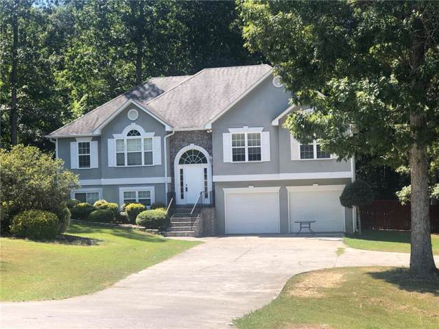 280 Orchard Way SE, Calhoun, GA 30701 (MLS #6611776) :: North Atlanta Home Team
