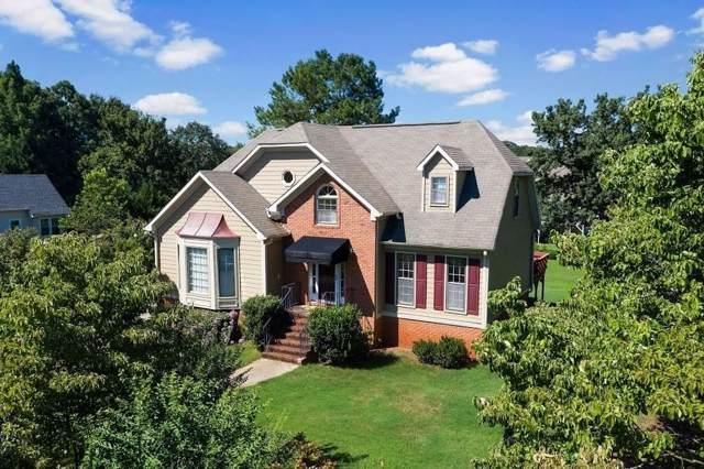 3 Bedford Court, Cartersville, GA 30120 (MLS #6611800) :: North Atlanta Home Team