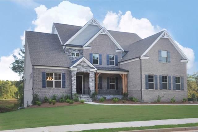 5285 Briarstone Ridge Way, Alpharetta, GA 30022 (MLS #6611880) :: North Atlanta Home Team