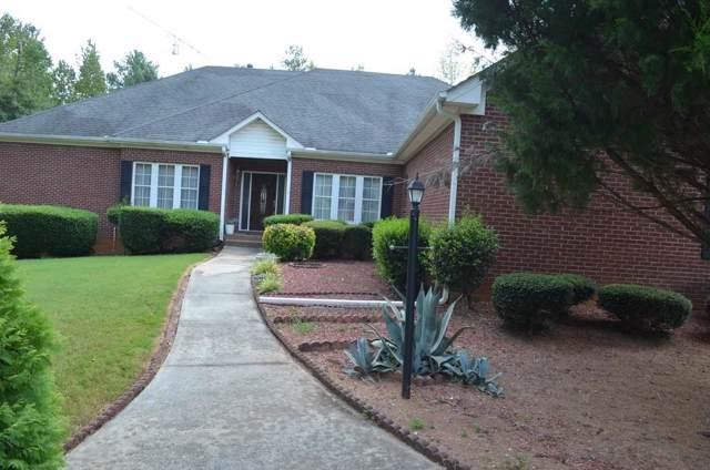 210 Tabor Forest Drive, Oxford, GA 30054 (MLS #6611976) :: North Atlanta Home Team