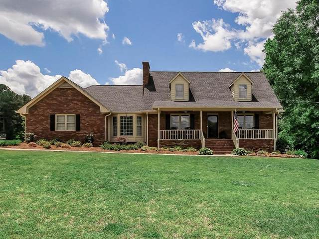 2784 NE Old Thompson Mill Road E, Buford, GA 30519 (MLS #6611984) :: North Atlanta Home Team
