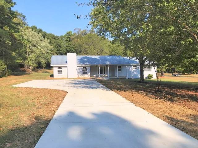 4 Elaine Drive SW, Cave Spring, GA 30124 (MLS #6612065) :: The Realty Queen Team