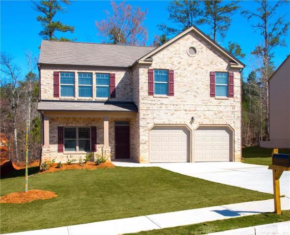 3651 Lilly Brook Drive, Loganville, GA 30052 (MLS #6612071) :: The North Georgia Group