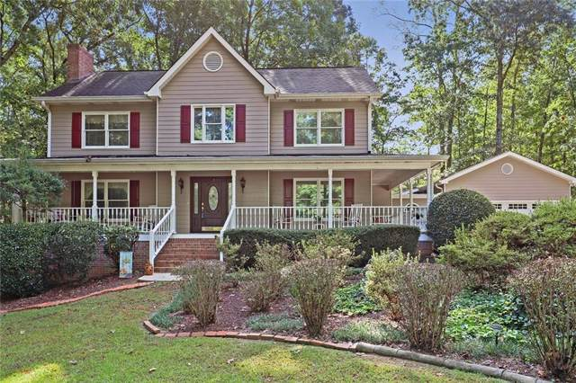 5 Windsor Court, Bremen, GA 30110 (MLS #6612135) :: The Heyl Group at Keller Williams