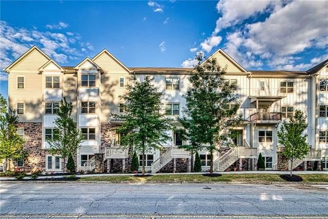 3096 Quantum Lane #48, Chamblee, GA 30341 (MLS #6612236) :: Tonda Booker Real Estate Sales