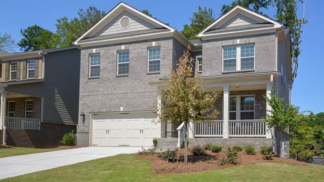 4372 Claiborne Court, Duluth, GA 30096 (MLS #6612237) :: Charlie Ballard Real Estate