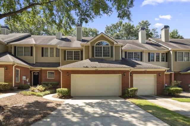 1608 Ivy Spring Drive SE, Smyrna, GA 30080 (MLS #6612243) :: Kennesaw Life Real Estate
