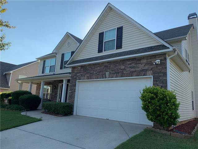 746 Bridle Creek Way, Auburn, GA 30011 (MLS #6612326) :: Kennesaw Life Real Estate