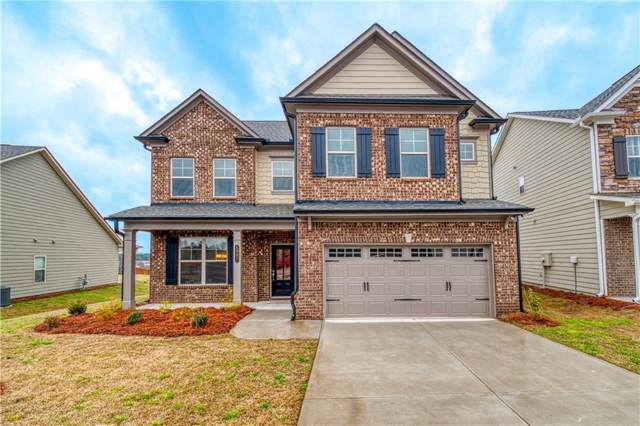 434 Gadwall Circle, Jefferson, GA 30549 (MLS #6612348) :: The Heyl Group at Keller Williams