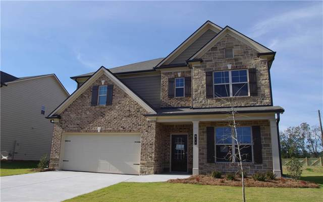 446 Gadwall Circle, Jefferson, GA 30549 (MLS #6612359) :: The Heyl Group at Keller Williams