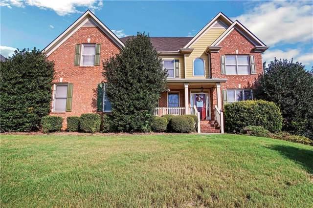 1572 Great Shoals Drive, Lawrenceville, GA 30045 (MLS #6612374) :: North Atlanta Home Team