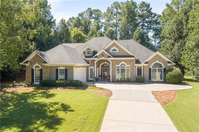 5959 Tibor Drive, Acworth, GA 30101 (MLS #6612382) :: North Atlanta Home Team