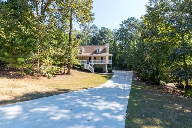 233 Silverthorne Circle, Douglasville, GA 30134 (MLS #6612385) :: North Atlanta Home Team