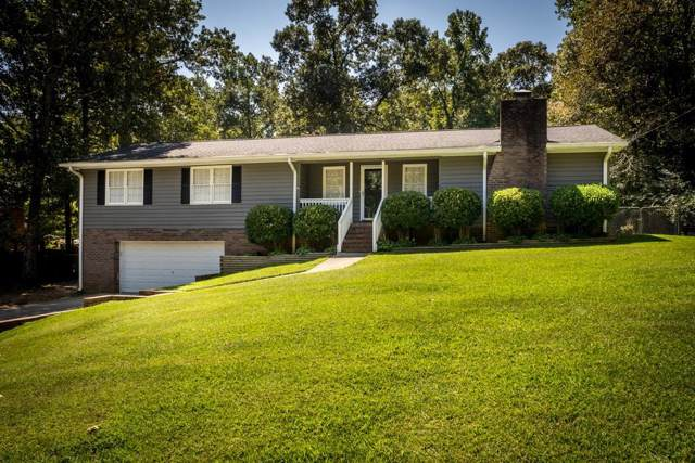 5016 Lakemont Drive, Douglasville, GA 30135 (MLS #6612404) :: North Atlanta Home Team