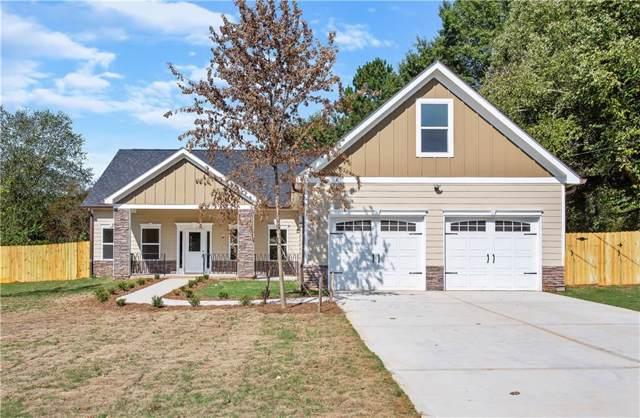 4795 Shallow Farm Drive NE, Kennesaw, GA 30144 (MLS #6612416) :: North Atlanta Home Team