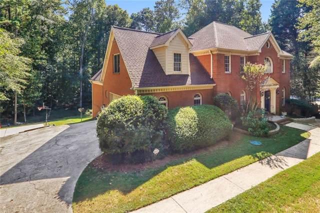 3570 Wynterset Drive, Snellville, GA 30039 (MLS #6612428) :: North Atlanta Home Team