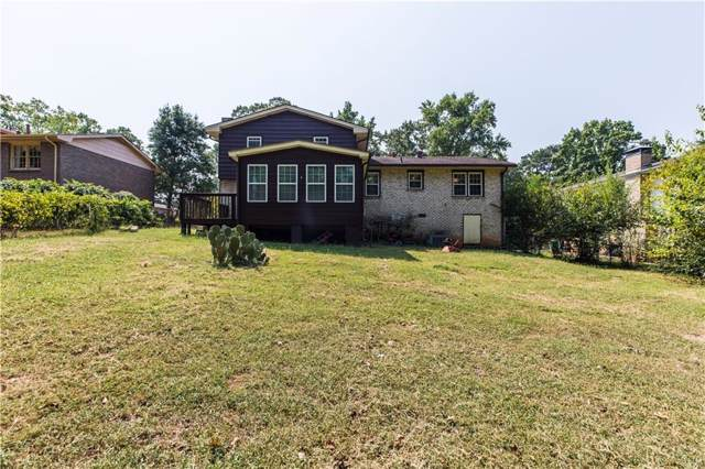 3958 Emerald North Circle, Decatur, GA 30035 (MLS #6612494) :: RE/MAX Paramount Properties