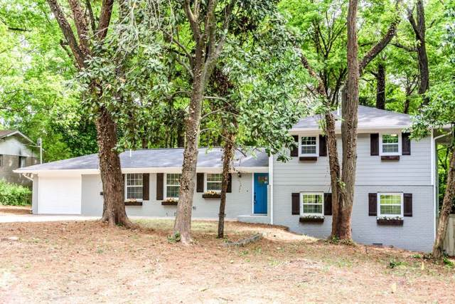 3021 Pleasant Valley Drive, Doraville, GA 30340 (MLS #6612515) :: North Atlanta Home Team