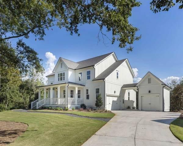 765 Hembree Road, Roswell, GA 30076 (MLS #6612547) :: North Atlanta Home Team