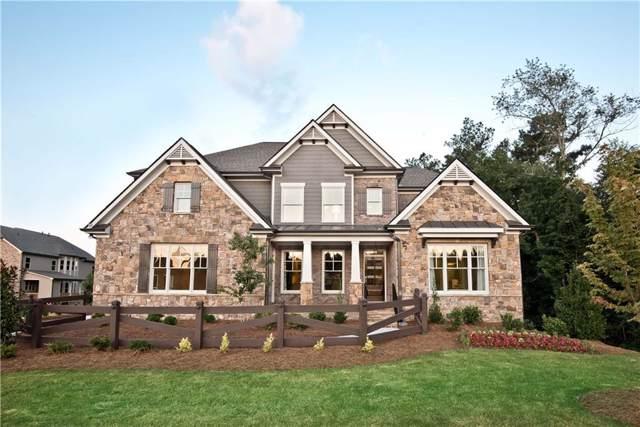 520 Settles Bridge Court, Suwanee, GA 30024 (MLS #6612719) :: North Atlanta Home Team