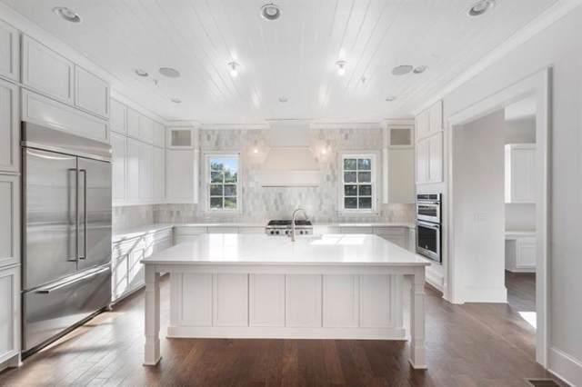115 Lily Garden Place #16, Alpharetta, GA 30009 (MLS #6612769) :: North Atlanta Home Team