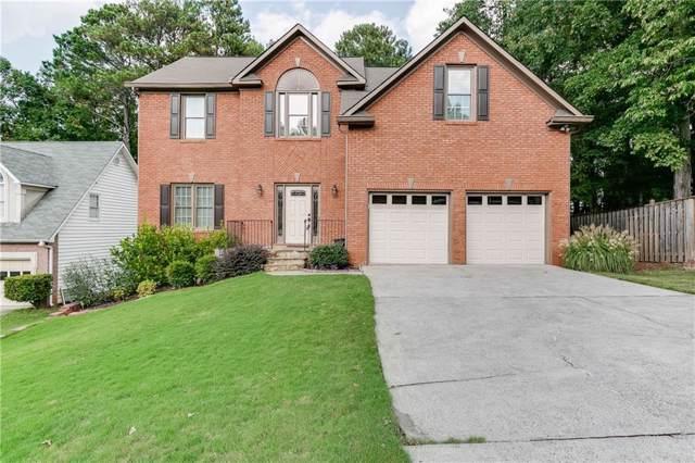 1625 Ascot Court, Suwanee, GA 30024 (MLS #6612801) :: North Atlanta Home Team