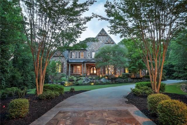 10550 Belladrum, Johns Creek, GA 30022 (MLS #6612847) :: North Atlanta Home Team