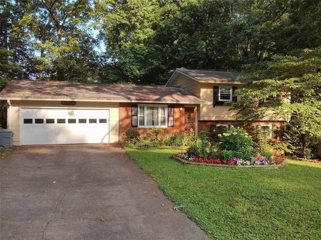 4092 Longview Drive, Atlanta, GA 30341 (MLS #6612865) :: North Atlanta Home Team