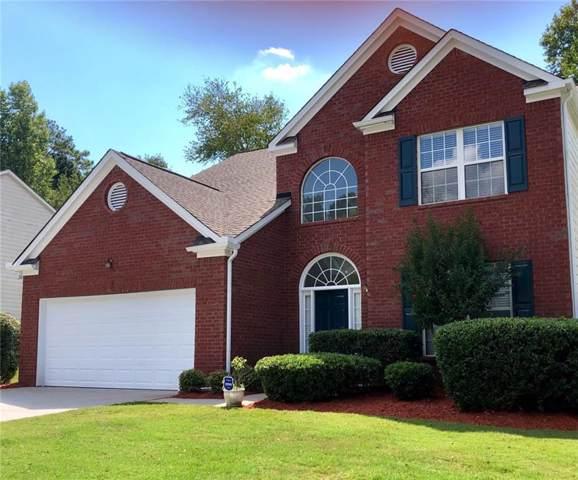2695 Haynes Club Circle, Grayson, GA 30017 (MLS #6612932) :: North Atlanta Home Team