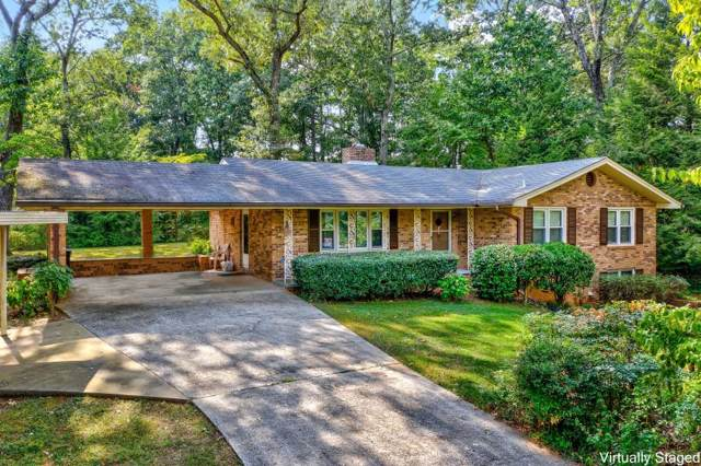 3740 Pacific Drive, Austell, GA 30106 (MLS #6612953) :: North Atlanta Home Team