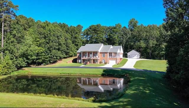 4960 Cool Springs Road, Winston, GA 30187 (MLS #6612955) :: Path & Post Real Estate
