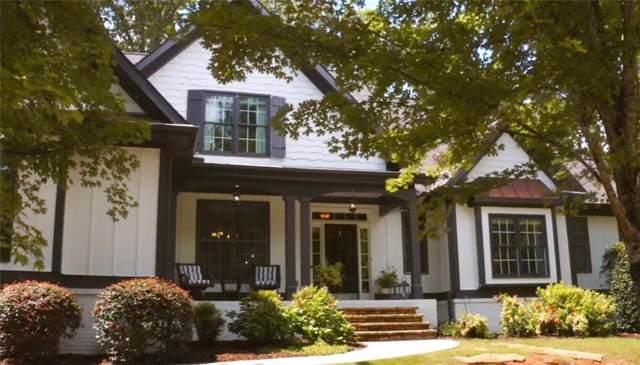 15 Wild Azalea Trail, Dahlonega, GA 30533 (MLS #6612978) :: North Atlanta Home Team