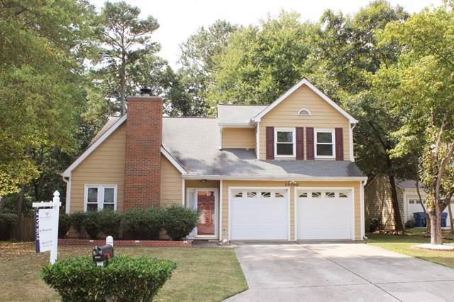 10500 Virginia Pine Lane, Alpharetta, GA 30022 (MLS #6613043) :: North Atlanta Home Team