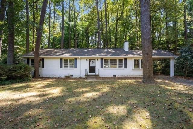 4055 N Stratford Road NE, Atlanta, GA 30342 (MLS #6613112) :: Dillard and Company Realty Group